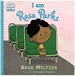 Rosa Parks children's book
