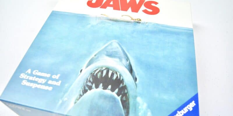 JAWS game by Ravensburger