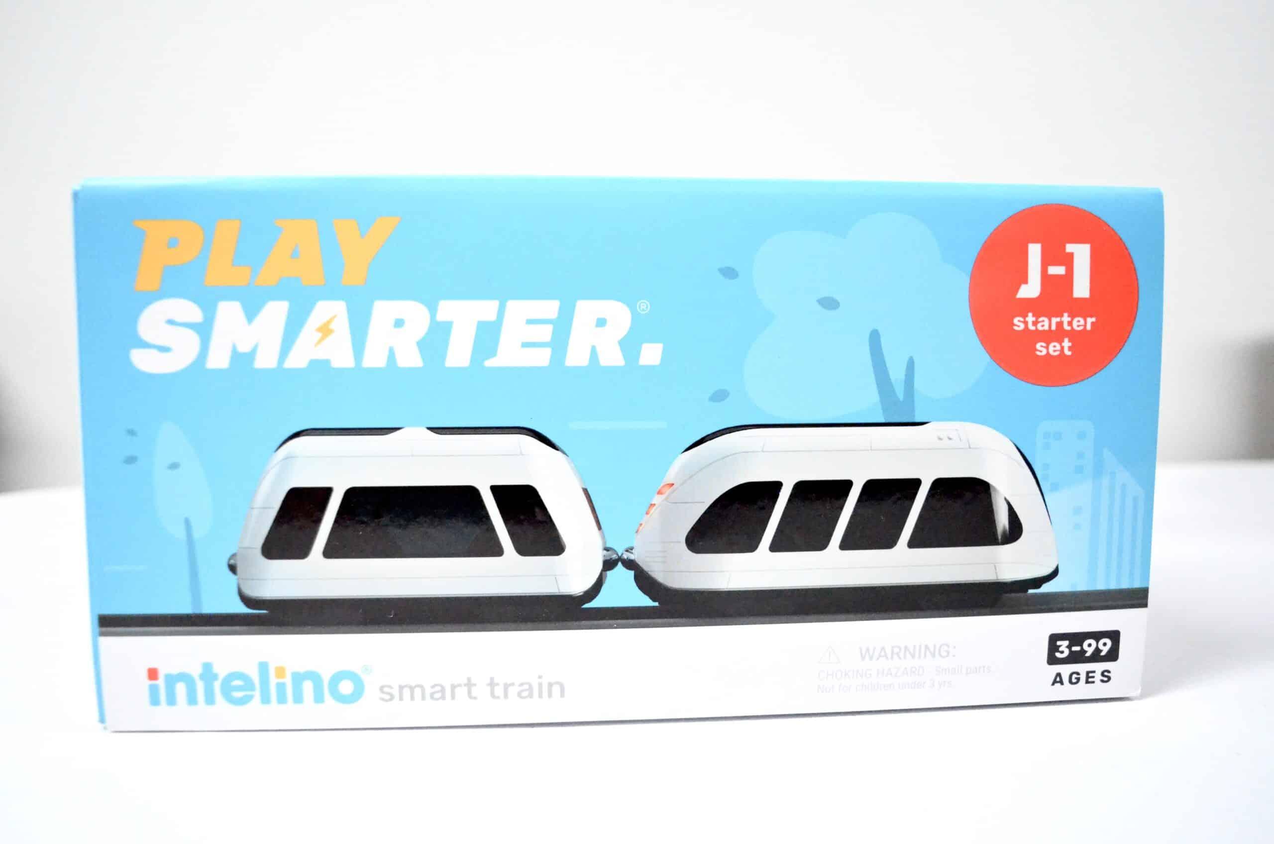 intelino Smart Train Starter Set