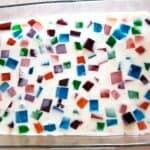 beautiful stained glass jello recipe