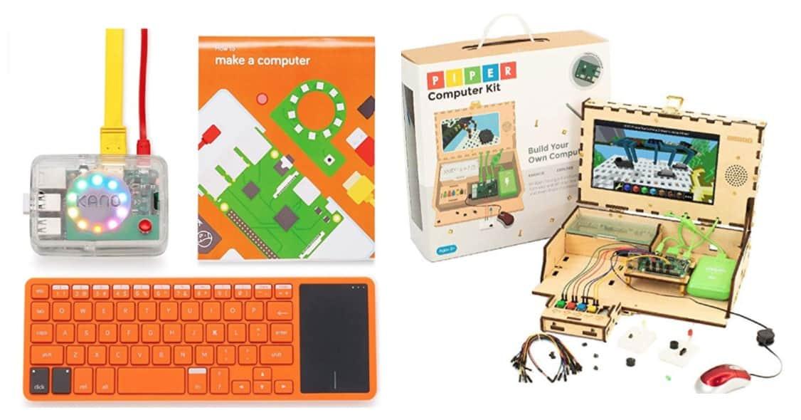 Build a Computer Kit STEM Gift Idea