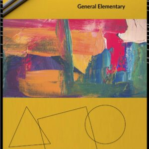 Black Line Masters General Elementary Digital Format