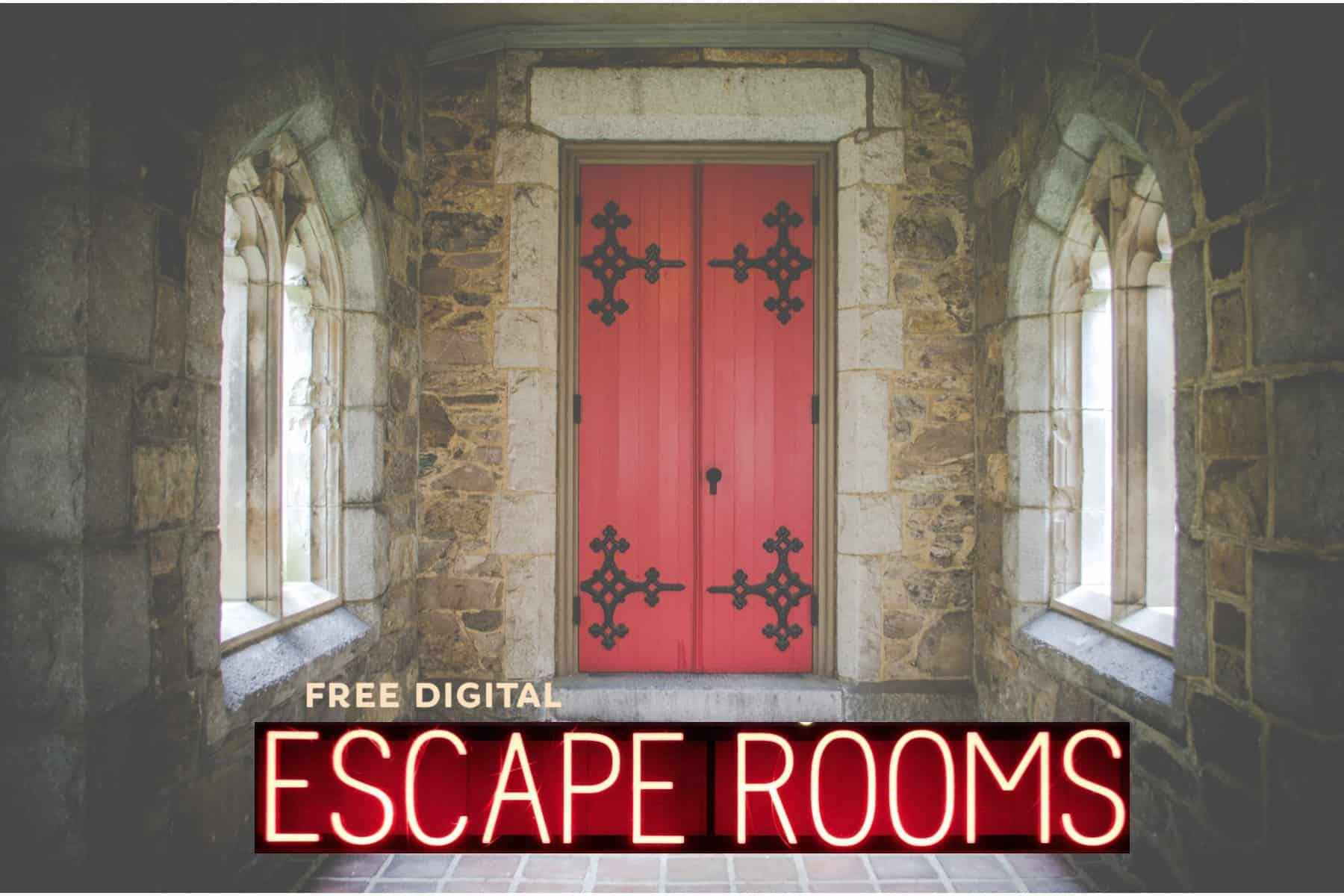 Free Digital Escape Rooms For Kids Adults Escape Rooms At Home