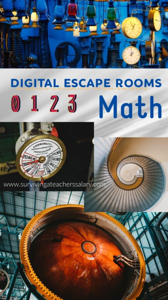Free Digital Escape Rooms for Kids & Adults + Escape Rooms ...