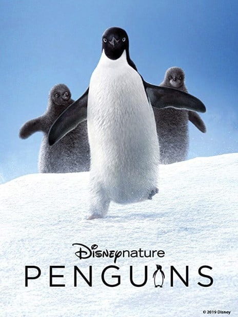 Disney Nature Penguins