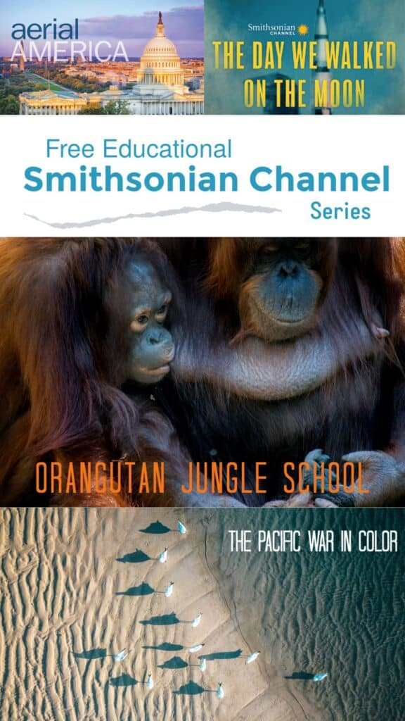 Smithsonian Channel Educational Movies