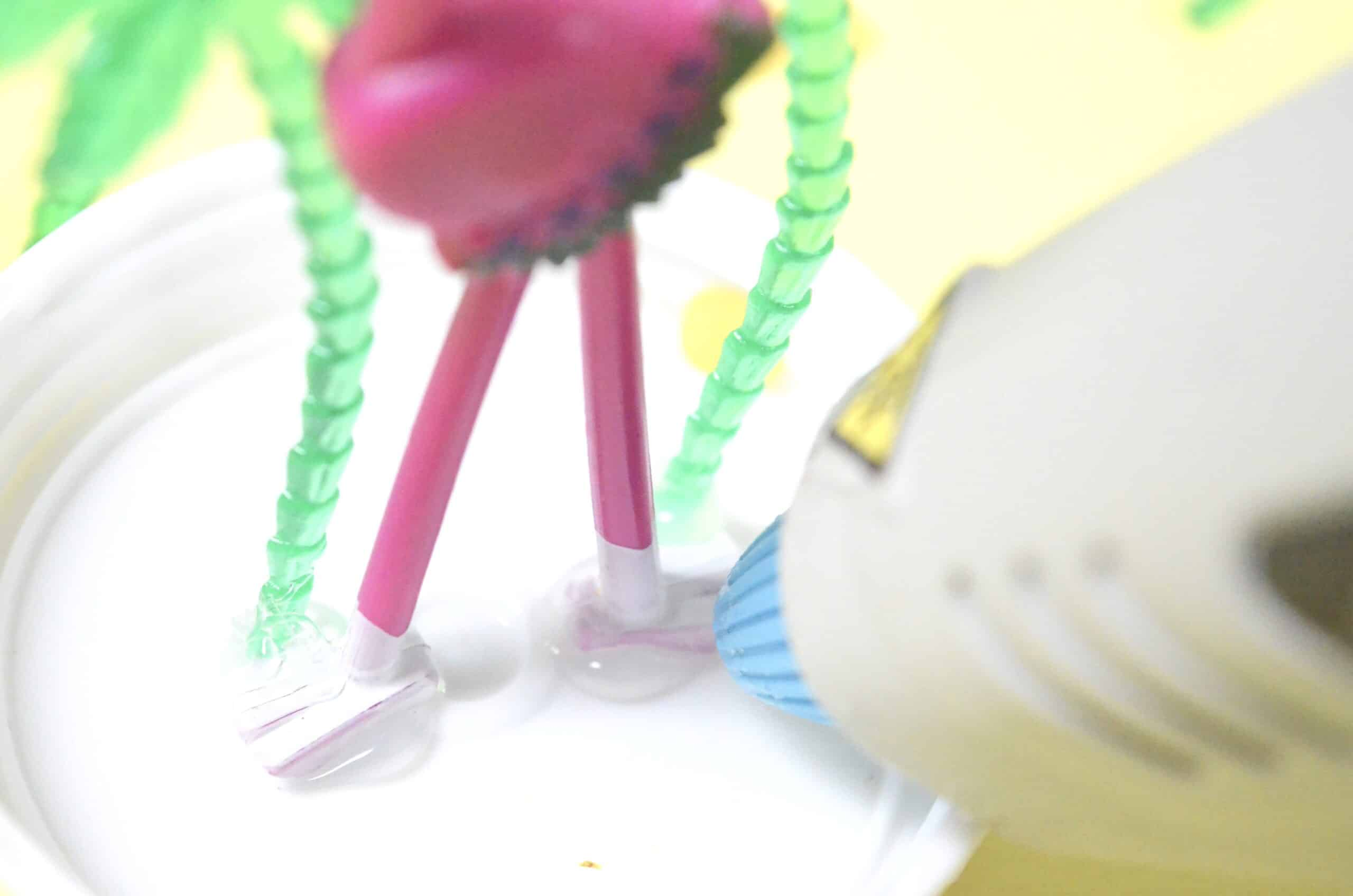 hot glue craft