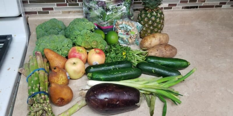 produce box subscription from Imperfect Foods