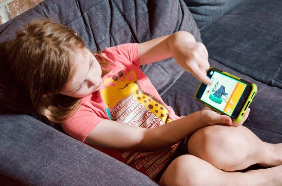 Noggin Learning Games app