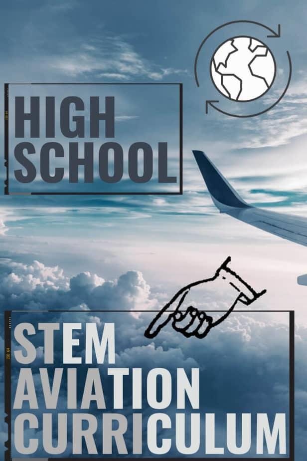Aviation Stem Curriculum